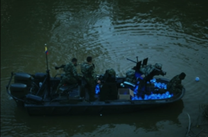 operation river of light 1
